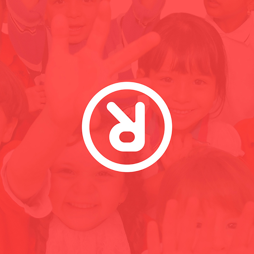《学艺派教育科技》品牌VI设计