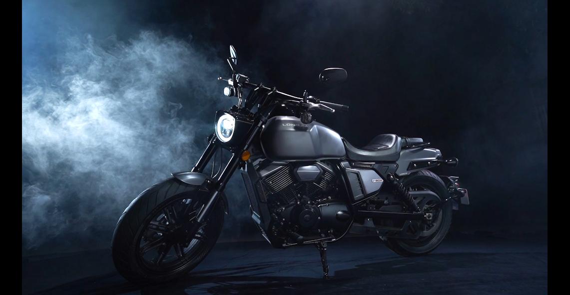 摩托车视频拍摄剪辑包装—产品企业宣传片