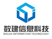 数建信息科技LOGO设计