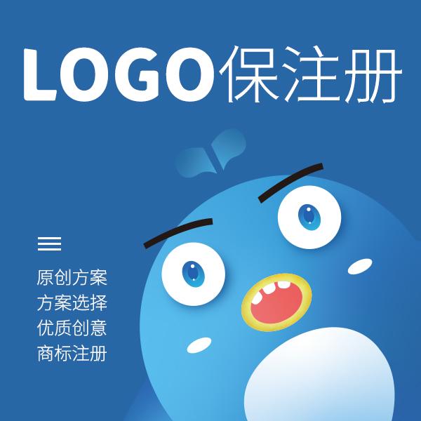 LOGO设计  企业LOGO设计
