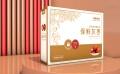 红枣简约包装设计