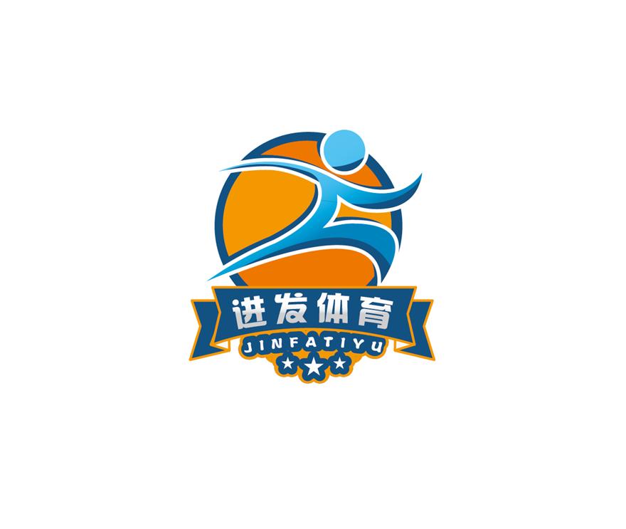 【LOGO案例】体育培训行业