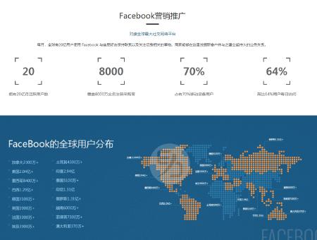 Facebook运营-外贸推广_外贸网站建设_外贸seo优化_谷歌海外推广