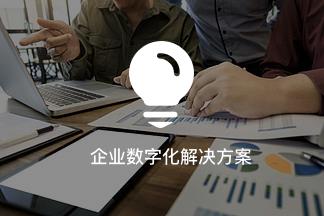 企业数字化解决方案
