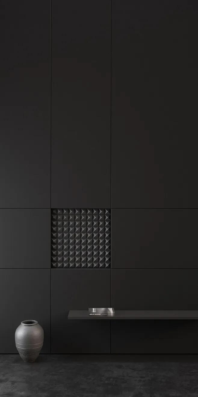室内设计效果图制作
