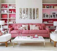 创意客厅沙发背景墙设计 客厅沙发背景墙设计创意