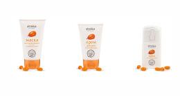 Altalika天然化妆品创新别致包装和目录设计