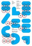 Sarp Sozdinler前卫潮流海报别致新颖的设计作品