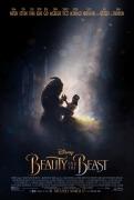 电影海报欣赏:美女与野兽 Beauty and the Beast 设计欣赏