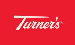 Turner\'s手绘图片创意牛奶动漫风包装设计