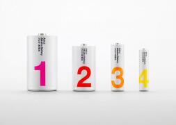 日本在线办公用品商店Askul品牌和包装设计