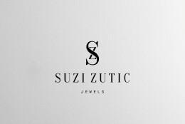 10款Suzi Zutic珠宝品牌形象广告设计