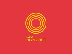 标识象征:蒙特利尔奥林匹克公园品牌形象设计