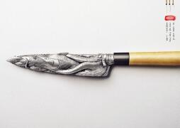 厨房刀具创意产品广告设计欣赏