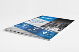 国外宣传画册WDSE2013高端漂亮的年报画册设计欣赏