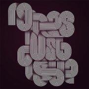 10款多彩渐变立体的英文艺术字体设计