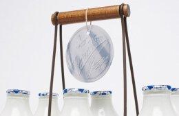 英國著名設計師Simon經典創意包裝設計作品