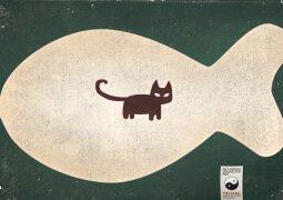 以动物为原型的武术学校创意广告欣赏