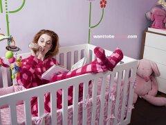 童装品牌EggBaby广告设计欣赏