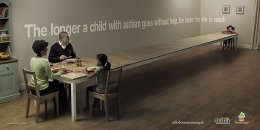 国外知名教育机构的广告设计欣赏
