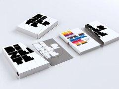 多款CD和DVD创意包装设计