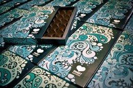 9个精美的巧克力食品包装设计