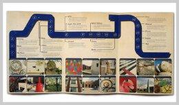 城市旅游宣传画册设计欣赏