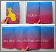 8张旅游宣传手册设计欣赏