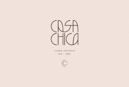 Casa Chica酒吧VI品牌设计