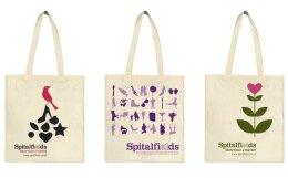 8款人人见了都喜欢的商场环保手提袋设计