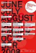 优秀排版:文化艺术展览海报画册设计
