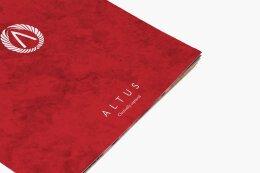 形于色,韵于内:精美楼书设计