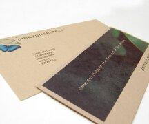 这里有一组你可能需要的国际创意的商业卡片设计