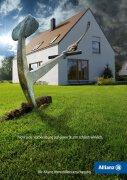 艺术品:安联保险平面创意广告设计欣赏