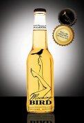 创意工艺啤酒瓶经典包装设计欣赏