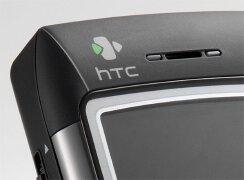 来看看,著名品牌HTC手机标志和包装设计