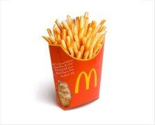 经典的麦当劳全新包装设计图片欣赏
