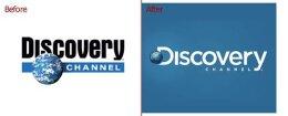 經典再現:8個著名品牌的經典redesign(重新設計)欣賞