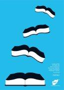 设计大作:瑞典援助阿富汗委员会公益广告作品欣赏