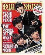音樂雜志《RollingStone》封面欣賞——經典封面設計