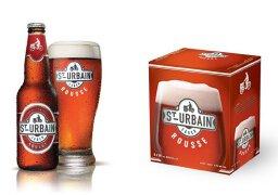 国外富有想象力的啤酒包装设计