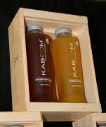 7款集思广益国外优秀饮料包装设计