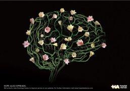 医院个性创意广告设计欣赏