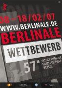组图:第57届柏林电影节官方系列宣传海报设计