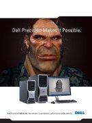 设计大作:DELL电脑创意平面广告作品设计欣赏