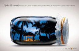 超漂亮的旅游创意平面广告设计欣赏