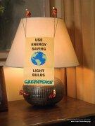 为了家园,请节约能源:希腊绿色和平组织公益广告欣赏