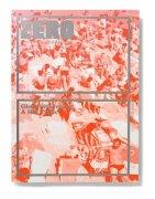 ZERO雜志版式設計欣賞