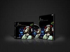 新颖别致的DVD和CD封面——cd封面设计