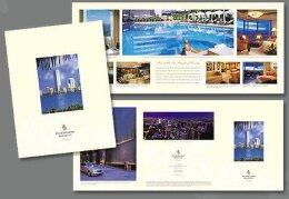 国外酒店画册欣赏——画册设计